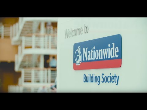 Nationwide Building Society - Building Legendary Service