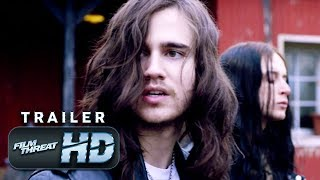 LORDS OF CHAOS | Official HD Teaser Trailer (2019) | RORY CULKIN | Film Threat Trailers