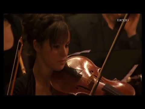 Rameau Suite from Naïs Le Concert des Nations Jordi Savall