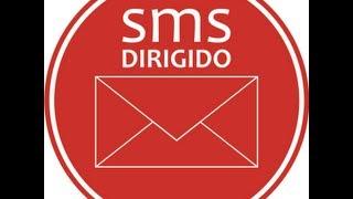 SMS Dirigido tu mejor opción