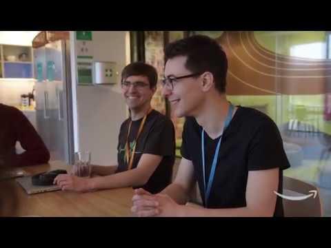 Gdansk Amazon Development Center Poland | Amazon jobs