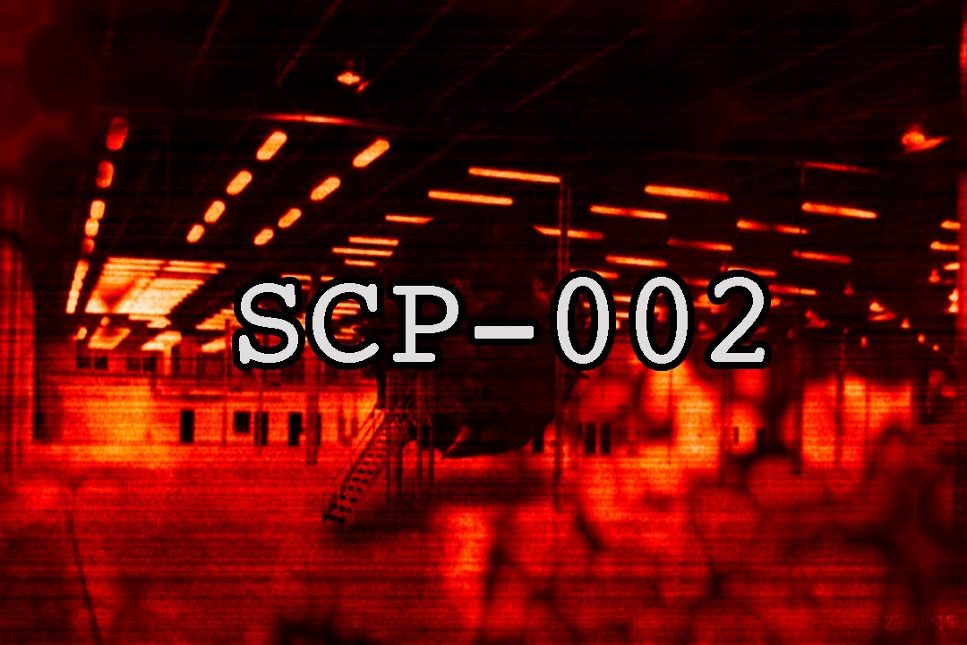 Scp 002 the 39 living 39 room aedax archives youtube for The living room 002