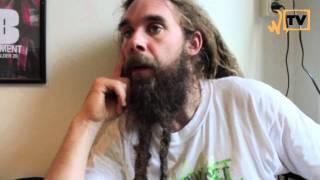 Whoa-TV S03E01: Promoe & Henry Bowers - Government Music (Del 2 av 3)