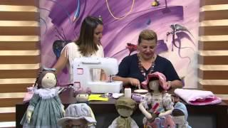 Bebê fantoche – Vivi Prado PT1