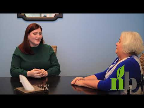 Meet Attorney Ruby Panter | New Beginnings Family Law | Serving The Huntsville Alabama Area