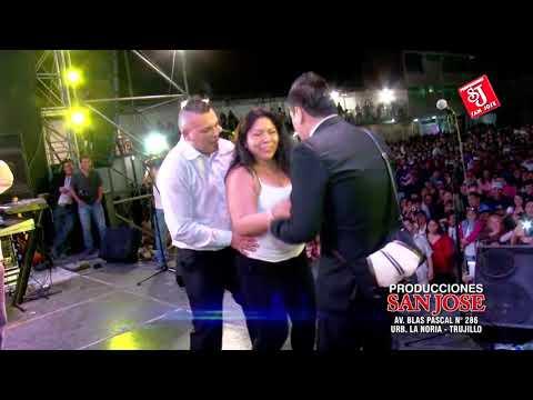El Lobo y La Sociedad Privada - Mix Anaconda Show (En Vivo)