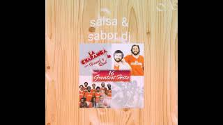 📀 DIME SI & HANSEL Y RAUL 🔸 LA CHARANGA 76 🔸 SALSA & SABOR DJ
