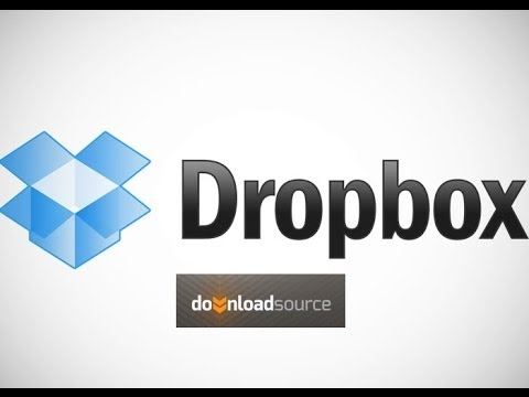 Como compartir una carpeta y archivos con Dropbox