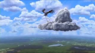 Partly Cloudy, Pixar Short Film (2009)