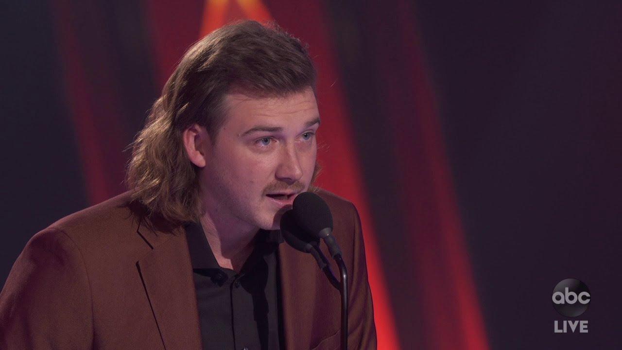 Morgan Wallen no longer eligible for Academy of Country Music ...