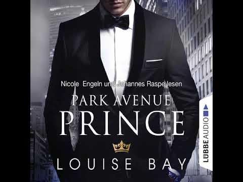 Park Avenue Prince YouTube Hörbuch Trailer auf Deutsch