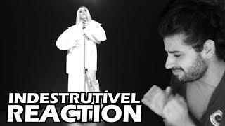 Baixar Pabllo Vittar - Indestrutível (REACTION) | Reação e comentários