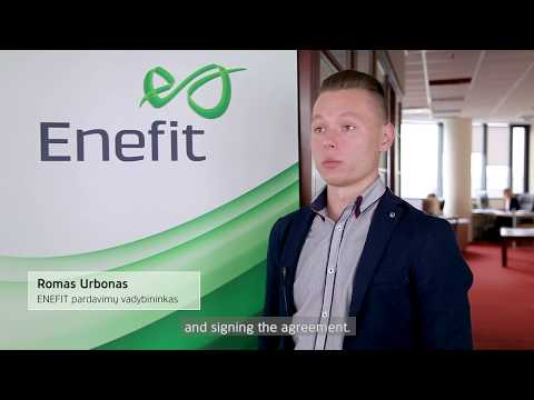 Enefit: Creating New Energy Together For 10 Years