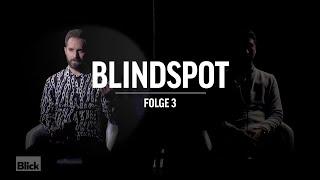 Fabian Molina wäre gerne mal der abgrundtief Böse  | Blindspot | Folge 3
