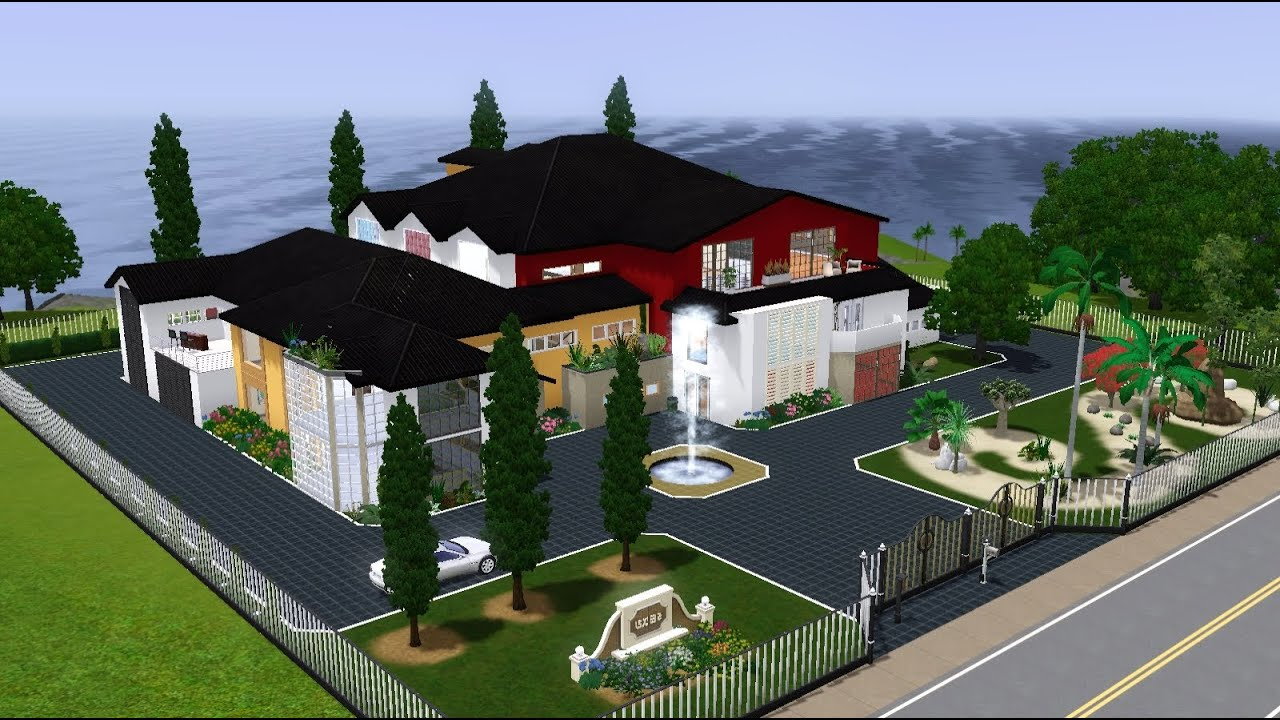 Millionaire Mansions Game