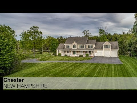 Video of 491 Lane Road | Chester New Hampshire real estate & homes by Marianna VIs