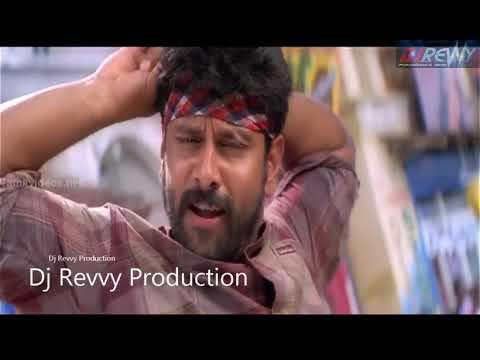 THirunelveli Alwa - Saamy || Remix By Dj Revvy