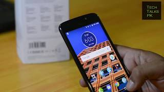 Motorola Moto E4 2017 Review & cool features - TechTalksPakistan