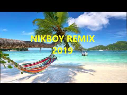 Burak Balkan remix 2019 February