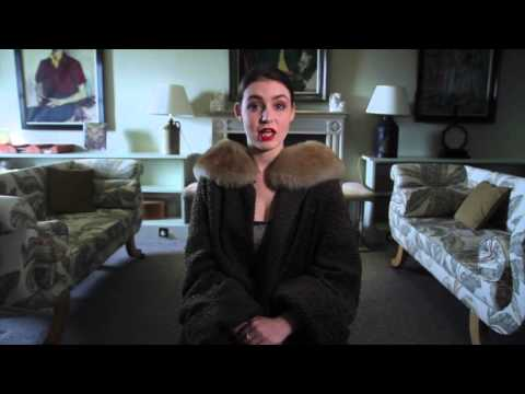 Fashion Archives on Film: Beatrice's Facts