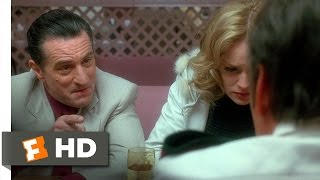 Casino (7/10) Movie CLIP - Lester Diamond (1995) HD