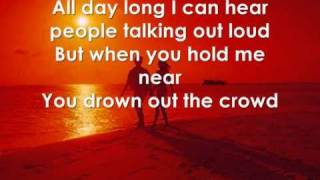 Ronan Keating - When you say nothing at all (Lyrics)