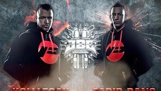 Welche Deutsche Crew ist Besser (JBG2) Kollegah Feat. Farid Bang