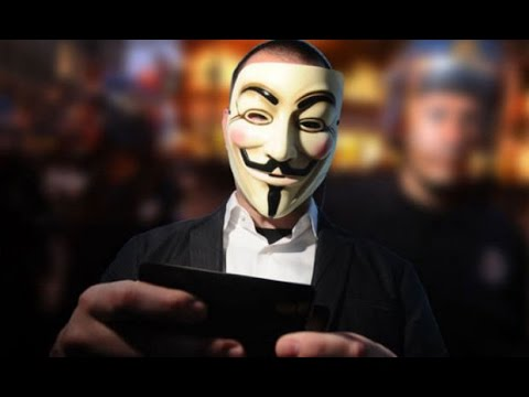 Anonymous Documentary - Inside a Hackers World Full Document