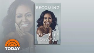 Michelle Obama Opens Up About Family And Fertility | TODAY
