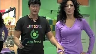 видео Сушим бедра. Анна Куркурина