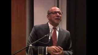 Trevor Manuel Audience Q&A: Policy research organizations and the policy-making process (2 of 2)