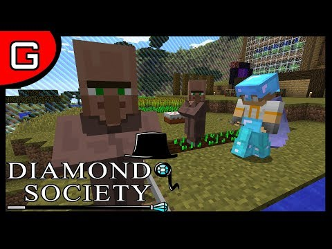 Diamond society season 3 episode 6 Angel to the rescue