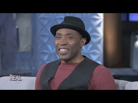 The Drug Habit Cress Williams Kicked After 20 Years