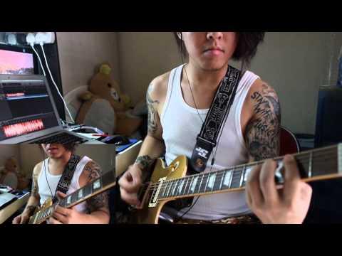 Simple Plan - Jet Lag [Guitar Cover]
