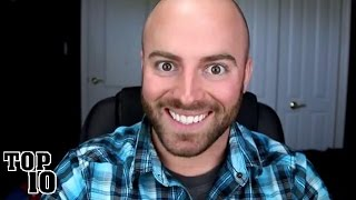 Top 10 Facts About Matthew Santoro