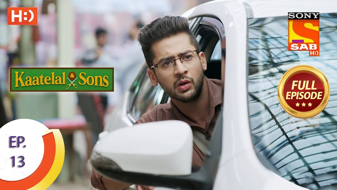 Download Kaatelal & Sons - Ep 13 - Full Episode - 2nd December 2020