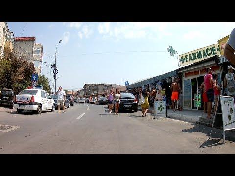 Statiunea Tineretului Costinesti 2017