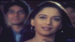 Video Mera Dil Ek Khaali Kambra - Yeh Raaste Hain Pyaar Ke - Ajay Devgn &  Madhuri - Full Song download MP3, 3GP, MP4, WEBM, AVI, FLV November 2017