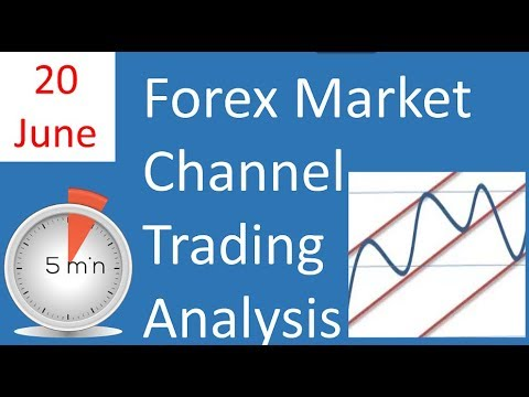 Forex live trading channel