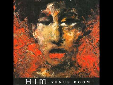 HIM - Venus Doom:歌詞+中文翻譯