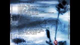 Miss Black Cat - A Dark Winter Overture