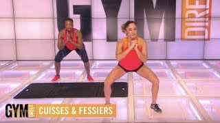 CUISSES & FESSIERS