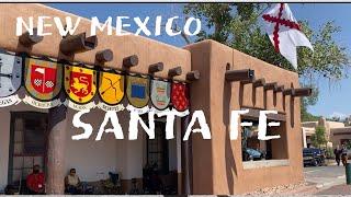 미국일상VLOG/NEW MEXICO/SNTA FE/60…