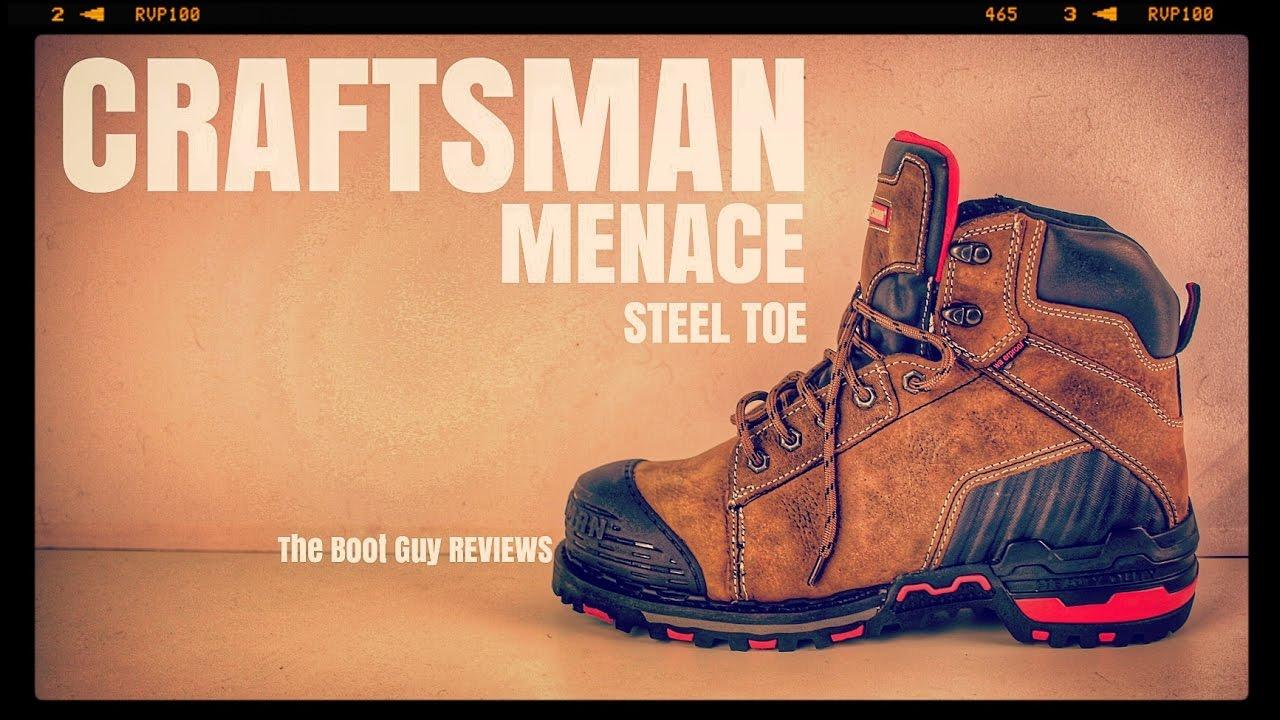 Craftsman MENACE Model # 84988 [ The