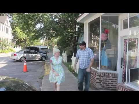 The Notebook - A 2012 Visit To The Filming Locations