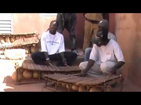 Burkina Faso Life and Music in Western Africa