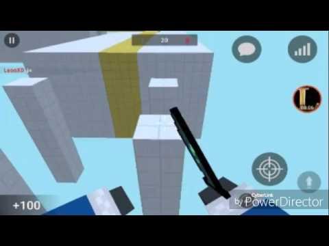 Block Strike - Ensinando 03 Bugs Do Mapa Stander (Death Run) Ft: LeooXD