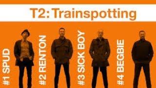 فيلم T2 Trainspotting الجديد 2017 مترجم و بجودة HD