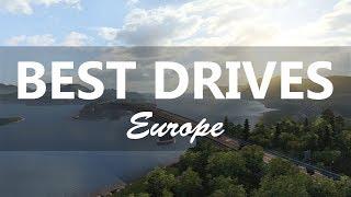 Best Drives - Isle of Skye and Mainland Scotland (Euro Truck Simulator 2)