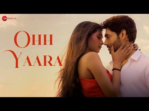 Ohh Yaara - Official Music Video | Javed Ali | Ruslaan Mumtaz | Ashwini Chander | Rohan Singh